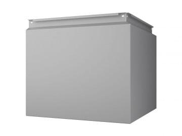 Кассеты нестандартных размеров алюминиевого сплава АМГ2М